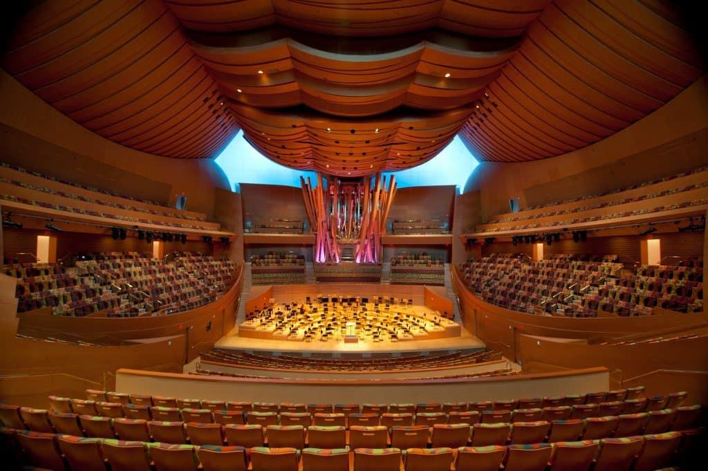 (c) The Los Angeles Philharmonic Association