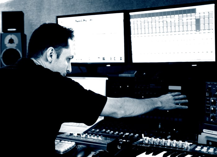 Julius Dobos CS Studios sonible