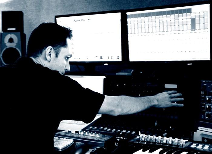 Julius Dobos CS Studios sonible