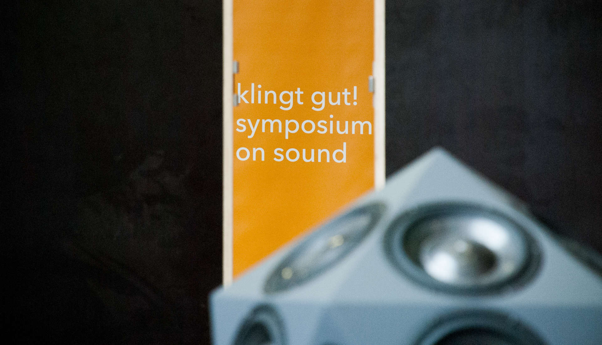 sonible IKO Tour 2017 Hamburg 4 - klingt gut! Symposium