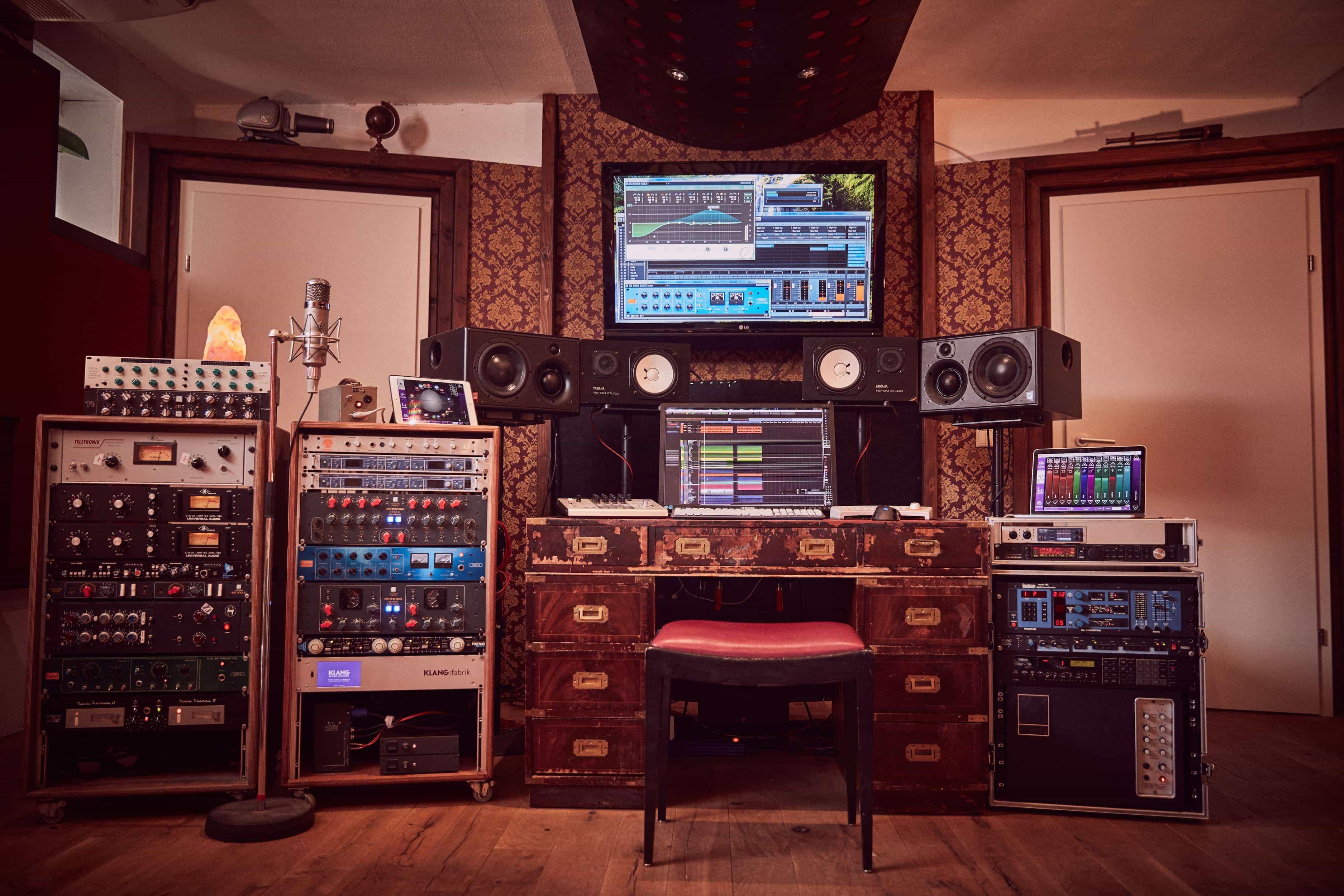 nautilus studio Dornbirn 01