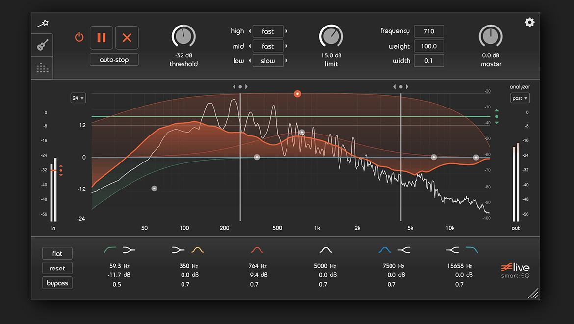 sonible smart eq live review