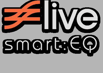 smarteq live logo