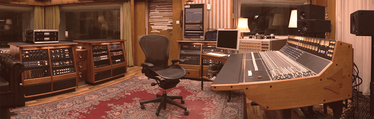 Funkhaus Studio Berlin