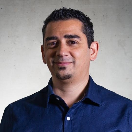 Julian Abuzahra