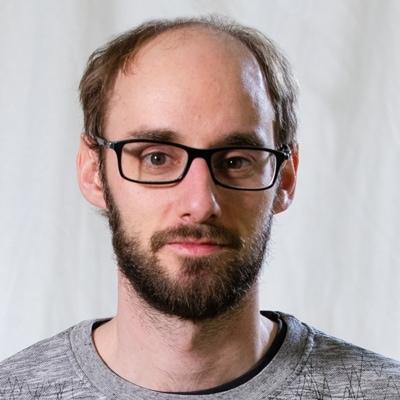 Christian Schörkhuber ist R&D Engineer bei sonible