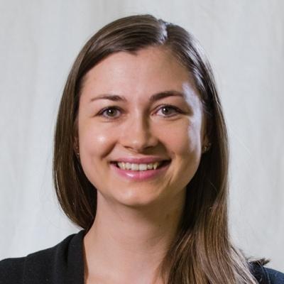 Daniela Wagner ist für Office Management bei sonible zuständig