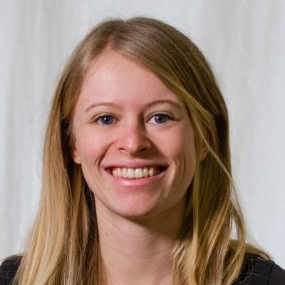 Elisabeth Frauscher ist für den Support bei sonible zuständig