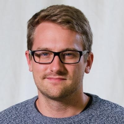 Patrick Ziegler ist Software Developer bei sonible