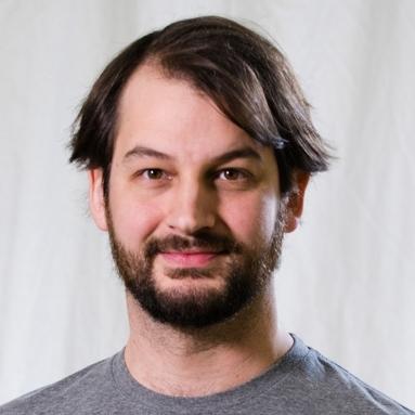 Peter Sciri ist CTO und Founder von sonible