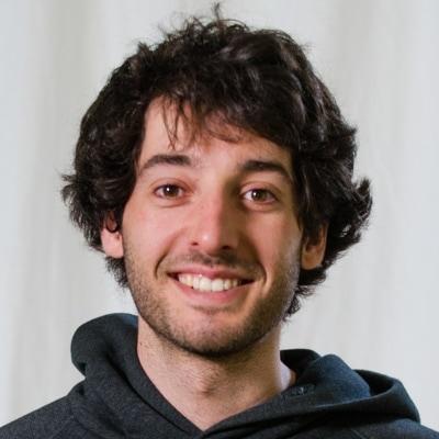 Stephan Valentan ist Software Developer bei sonible