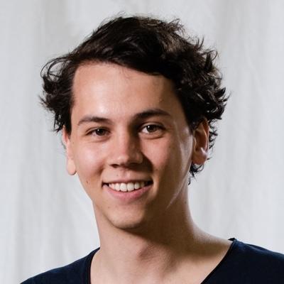 Thomas Deppisch ist Software Developer bei sonible