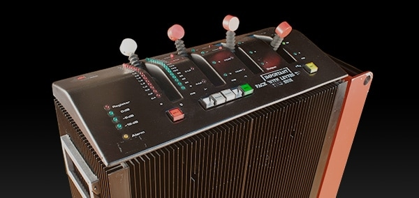 EMT 250 Digital Reverb